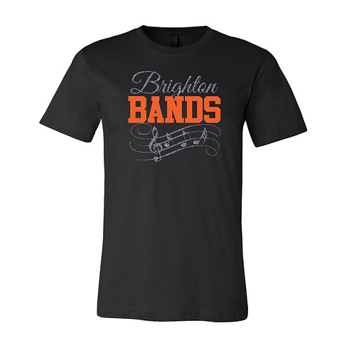Brighton Bands - Shimmery Tee