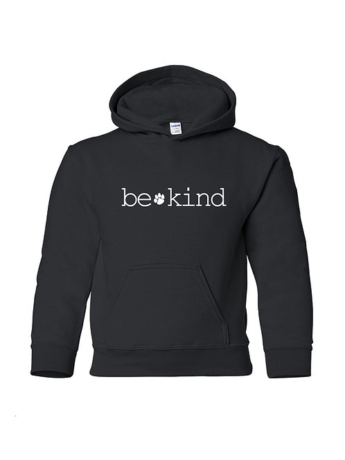 Kindness Hoodies - TALLS