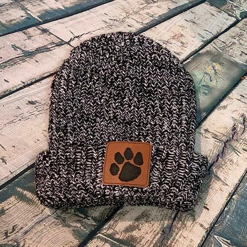 Chunky Hutchings Pawprint Hat