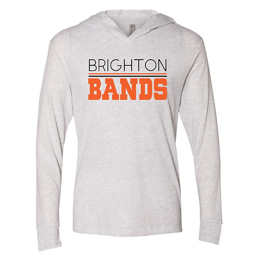 Brighton Bands Vintage Hooded Tee