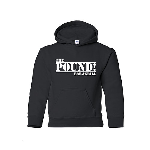 The Pound Hoodie