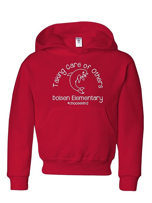 Taking Care of Others Hoodie