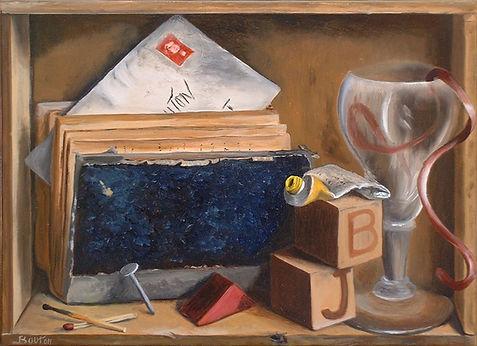 38-le livre bleu dans la caisse