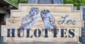 Panneau pour identification de Maison