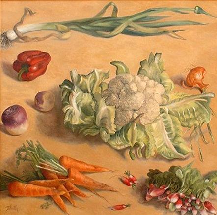 128- Les légumes