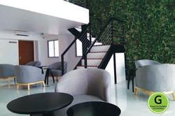 85 SOHO serviced apartment