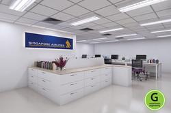 Singapore Airlines (Yangon)