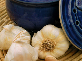 #Garlic: The Stinking Rose
