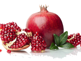 History Of #Pomegranates, 'Punica Granatum'