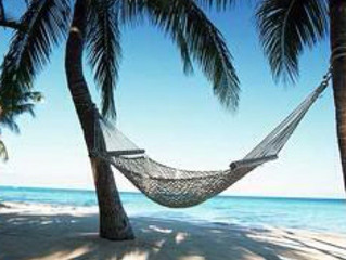 A #hammock perspective of life          #relax