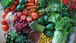 The Benefits of Eating Organically Grown Vegetables