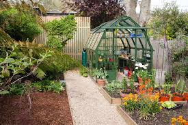 How to build a #Green-house