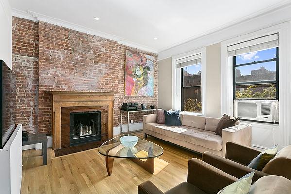 45 West 89th Street #4FR - Living Room.j
