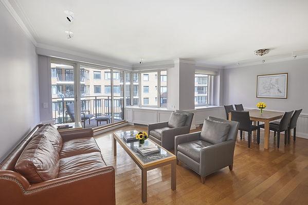 60 Sutton Place South-7HS-9-Living room-