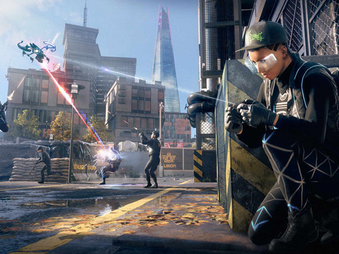 The(G)net Review: Watch Dogs Legion