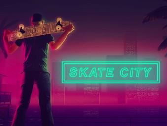 Skate City bald für Konsolen und PC