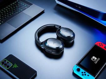Razer stellt Barracuda X Kopfhörer für Konsolen und Smartphones vor