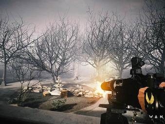 Zeitreiseabenteuer Wanderer erscheint für PS VR