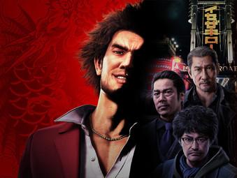 Yakuza: Like A Dragon im März 21 für PS5 - Xbox- und PC Versionen erscheinen früher