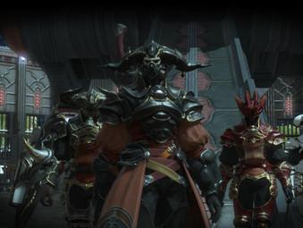 Final Fantasy XIV Online erscheint für PS5