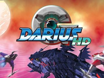 The(G)net Review: G-Darius HD