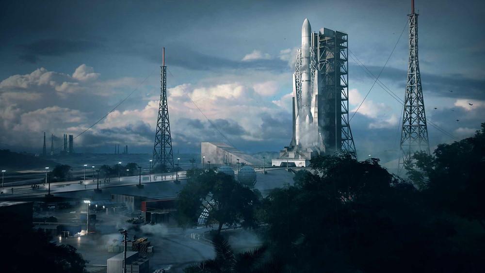 Battlefield 2042 Maps