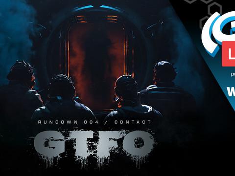 The(G)net LIVE: GTFO