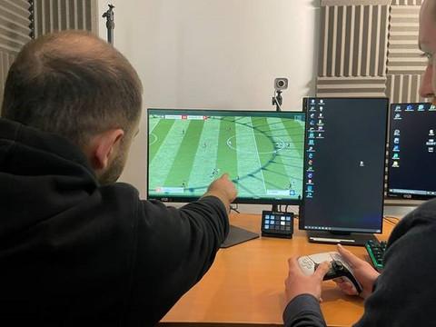 Gamers Academy - Das digitale Trainings-Camp für FIFA Spieler