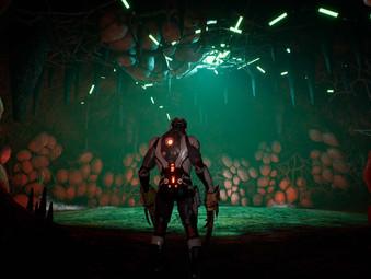 Dolmen: Erster Gameplay-Trailer zum Sci-Fi Horror Action RPG