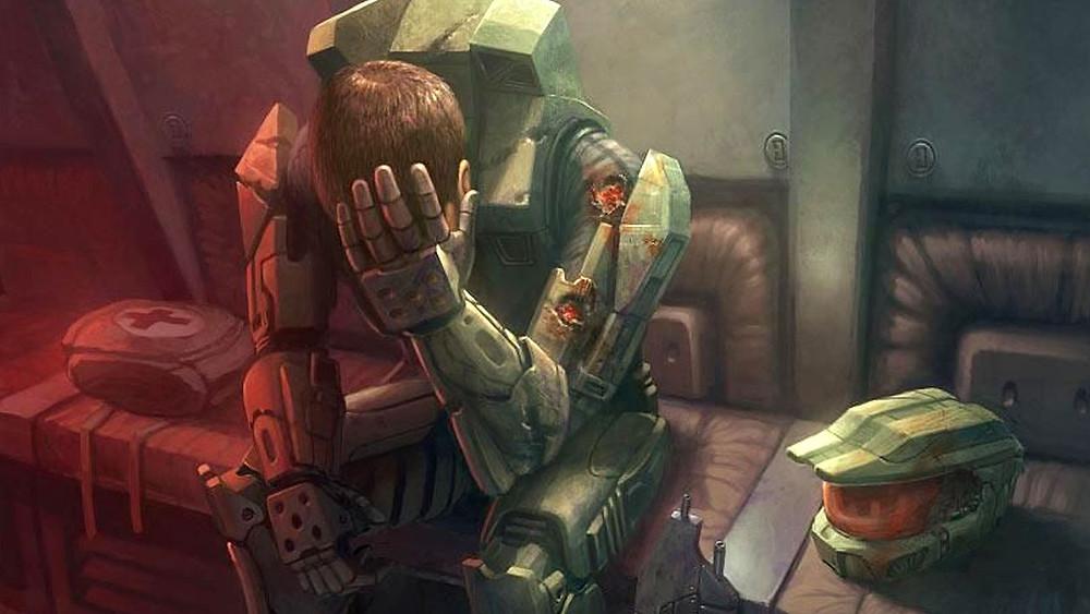 Halo Infinite ohne KoOp Modus und Forge zum Start