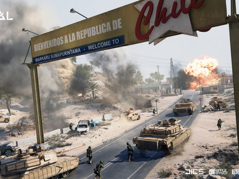 Ripple Effect Studios stellen Battlefield Portal vor