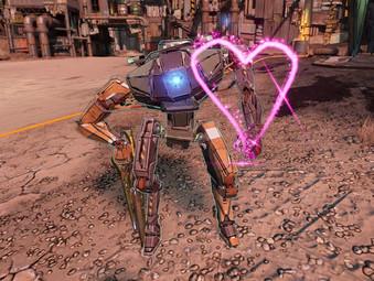 Borderlands 3 Next-Gen Patch zum Launch von PS5/Xbox Series