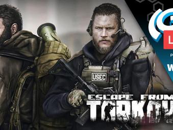 The(G)net LIVE: Escape from Tarkov