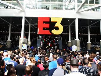 E3 auch 2021 als Digital Event geplant