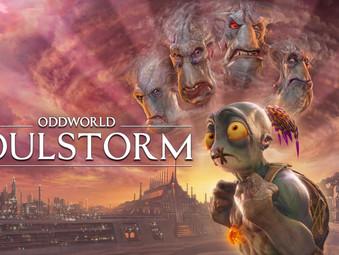 Oddworld: Soulstorm jetzt kostenlos für alle PS Plus Mitglieder