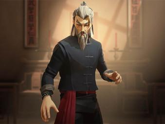 Sloclap arbeitet am spektakulären Kung-Fu-Titel Sifu