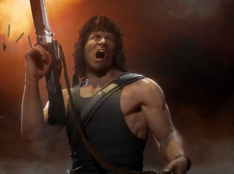 Mortal Kombat 11 Ultimate erscheint für PS5 und Xbox Series X S