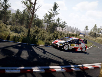 The(G)net Review: WRC 10