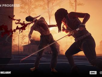 The Walking Dead Onslaught für PSVR angekündigt