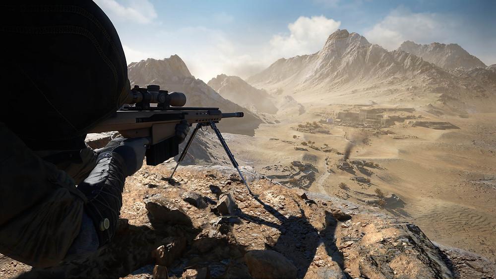 Sniper Ghost Warrior Contracts 2 Test Testbericht