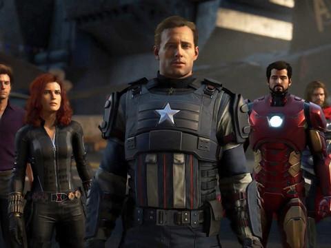 Square Enix und Marvel stellen Marvel's Avengers vor