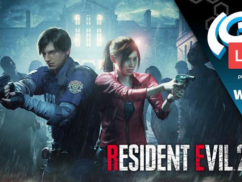The(G)net LIVE: Resident Evil 2