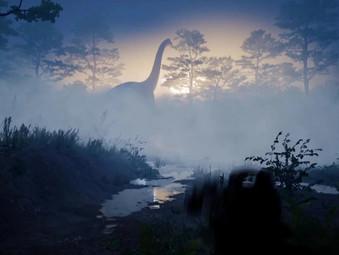 Instinction sieht aus wie ein Dino Crisis-Nachfolger