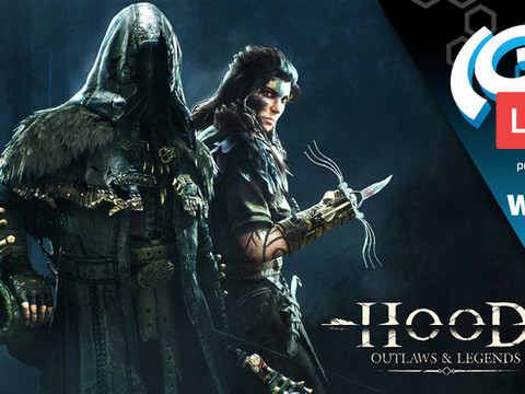 The(G)net LIVE: Hood - Outlaws & Legends