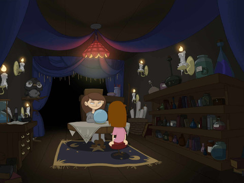The(G)net Review: Anna's Quest