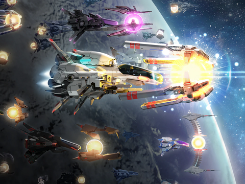 The(G)net Review: R-Type Final 2