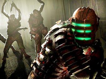 Dead Space Remake: Erstes Gameplay und neue Infos