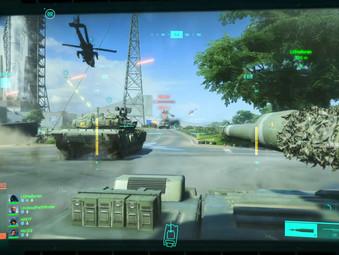 Battlefield 2042 Open Beta Termin steht fest - neuer Trailer