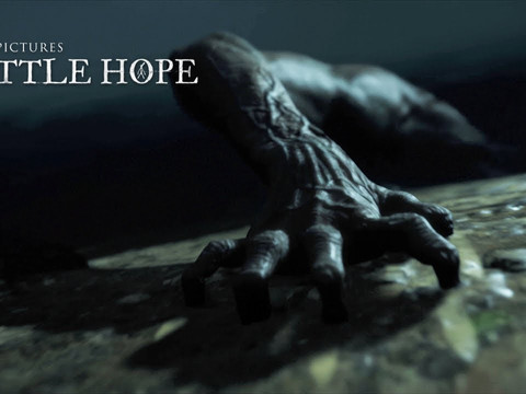 The(G)net Review: The Dark Pictures Anthology: Little Hope