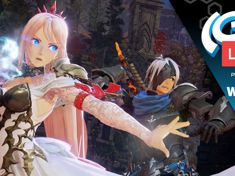 The(G)net LIVE: Tales of Arise